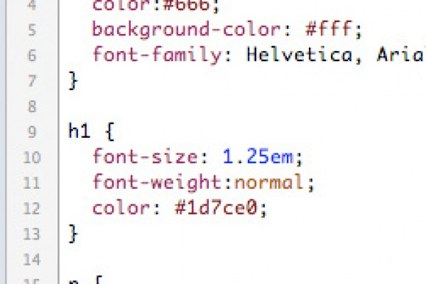 13 reasons why css is superior to tables in websitedesign